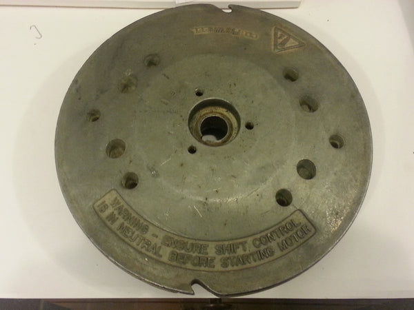 1983-1984 Johnson Evinrude 0582431 582431 D-2 FLYWHEEL 9.9-15 hp*