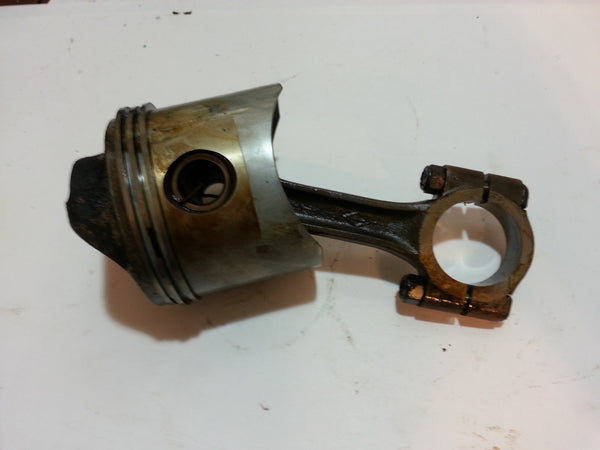 1970-1980 Mercury 3195A2/619-3194 Piston Connecting Rod Assembly 20/50 HP (Mc)