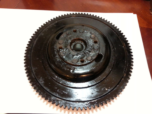 1978-1982 Suzuki Spirit Wet Bike Jet Ski Flywheel Rotor Assy 32102-95332 50HP (MT*)