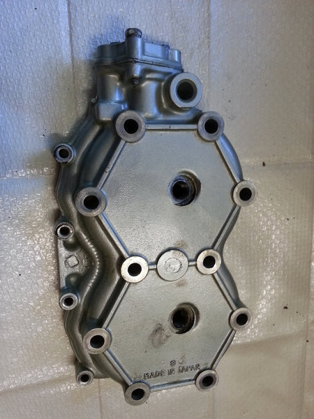 1978-1982 Suzuki Spirit Wet Bike Jet Ski Cylinder Head 11111-95204-01J 50 HP (MT*)