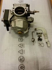 2002 & earlier Nissan Tohatsu 6-9.8 HP CARBURETOR FUEL PUMP 3K9-03200-0 (H/M*)