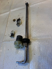 2002 & earlier Nissan Tohatsu Throttle Shaft Assembly 9.8 HP (MT*)