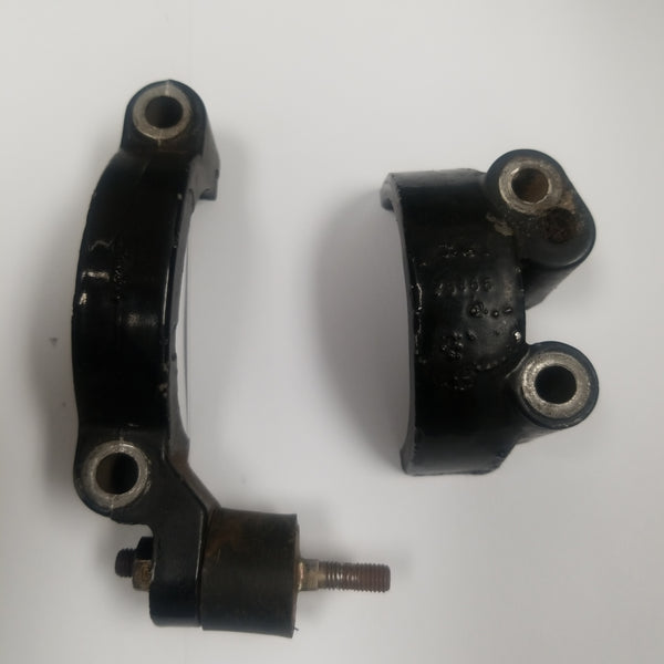1980-1997 Mercury 72037/72038/76867/76868 Upper/Lower Starter Motor Brackets 40-90 HP*