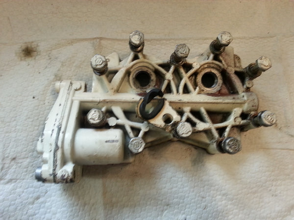 1960 Evinrude Johnson 0306192 Cylinder Motor Head Assembly 5.5 HP (MT*)