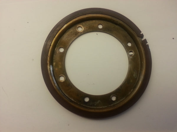 1970s-1980s era Evinrude Johnson Retainer & Link Support Plate OEM  MT*