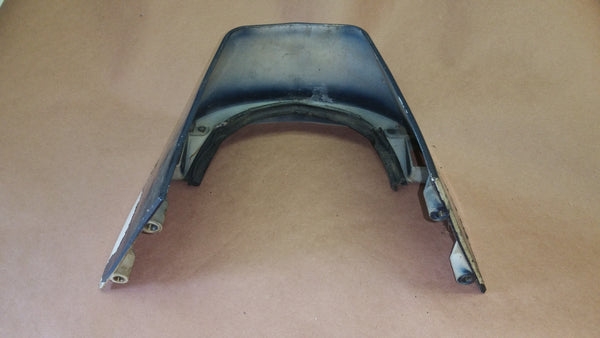Johnson Evinrude 0390131 390131 LOWER COWL exaust housing rear cover  85-235hp (cg)