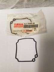 *1988-2005 Genuine Mariner Yamaha 6L2-14384-00-00 Carburetor Bowl Gasket 20-50 HP*