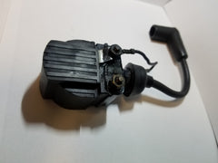*1972-06 Ignition Coil w/wire 832757a4 7370a8 Genuine OEM Mercury 6-300 hp*