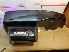*9745a1 Genuine Bottom Lower Mercury Mariner Cowl Cowling 135-150-175-200 hp*