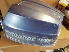 *1974-1975 Evinrude Johnson Cowl Cowling Hood Cover 135 hp*
