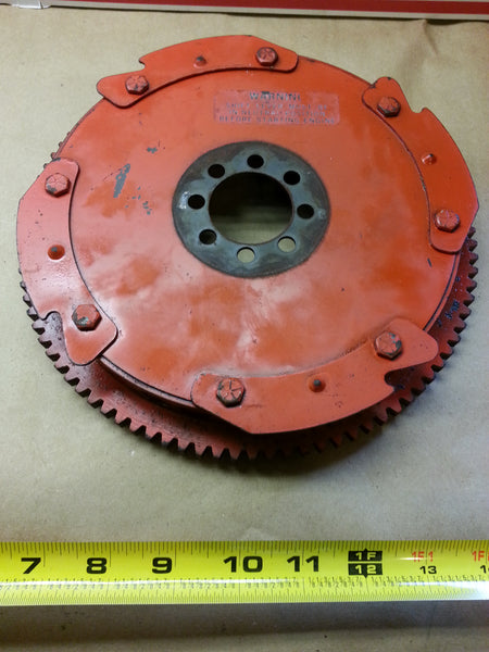 ~1975-1985 Mercury Mariner 80-150 Hp Flywheel 2494A37 Supersedes 33849 43-32036