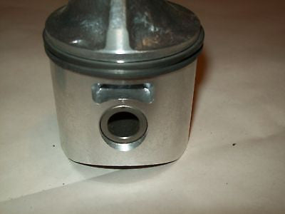 OEM Genuine Mercury Mariner Piston 761-8377M