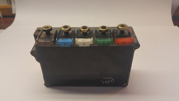 332-4172 4172a1 Merc Mercury switchbox cdi module power pack black box *