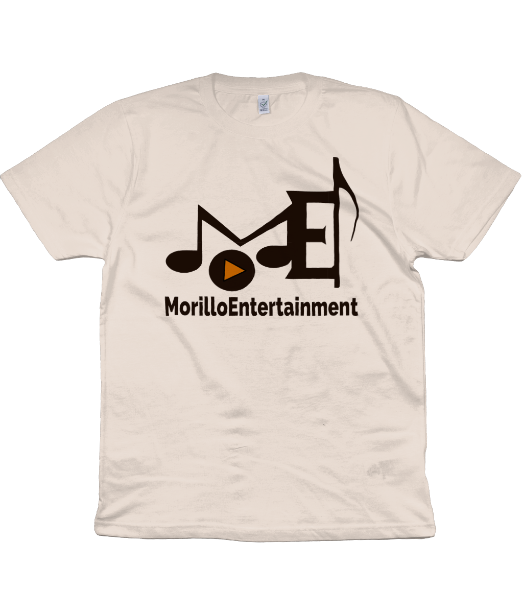 MORILLO ENT LOGO T-SHIRT Clothing - MORILLO ENTERPRISE