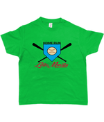 Kids Regent T-Shirt Home Run Little Morillo Clothing - MORILLO ENTERPRISE