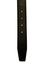 LEATHER BELT W/ ME CARBON FIBER BUCKLE Accessories - MORILLO ENTERPRISE