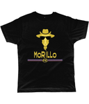 STRETCH-WASH GRAPHIC T-SHIRT Clothing - MORILLO ENTERPRISE