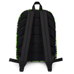 ME HONEYCOMB PATTERN BACKPACK  - MORILLO ENTERPRISE