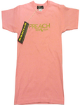 PREACH NEW YORK Signature Tee T-Shirts, Crewneck - MORILLO ENTERPRISE
