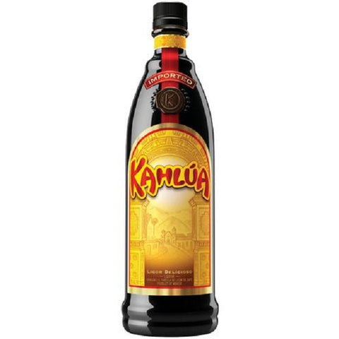 Kahlua Mirror Sign