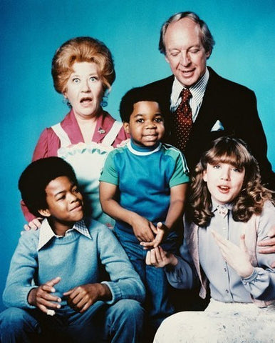 Diff'rent Strokes 8x10 Glossy Photo