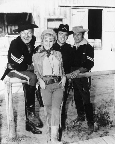F Troop  8x10 Glossy Photo
