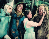 Wizard Of Oz   Set Of 5  8x10 Photos