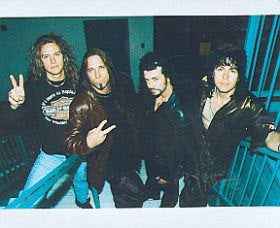 Slaughter  8x10 Photograph