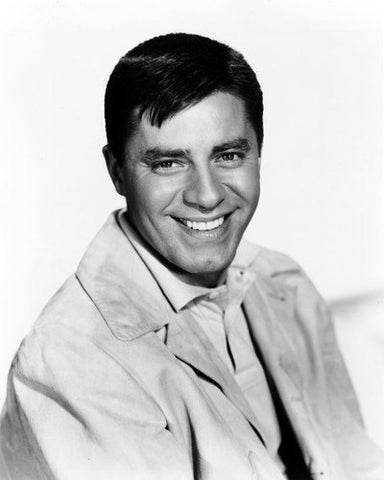 Jerry Lewis Dinner Jacket Close Up 8x10 Photograph
