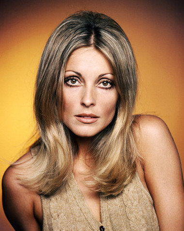 Sharon Tate Sweater  8x10 Photograph