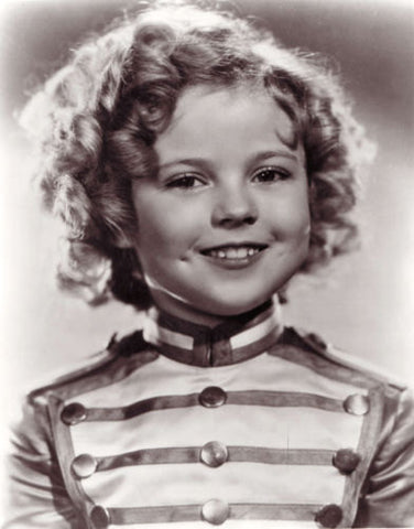Shirley Temple Little Colonel 8x10 Photograph