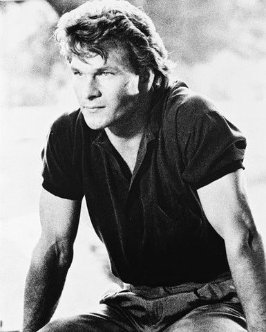 Patrick Swayze Roadhouse 8x10 Photograph
