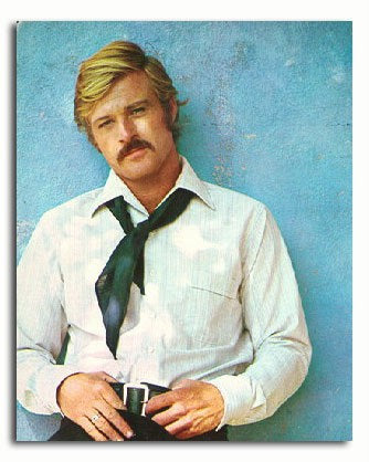 Robert Redford Butch Cassidy 8x10 Photograph