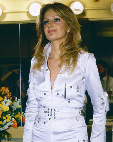 Bonnie Tyler Color 8x10 Photograph