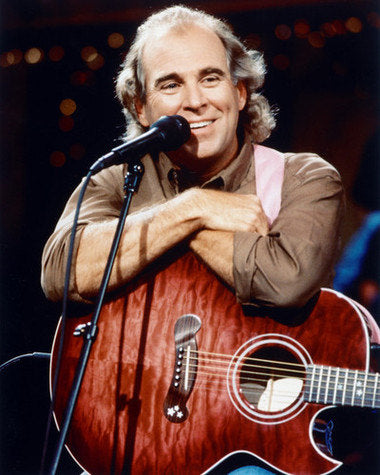 Jimmy Buffett 8x10 Photograph