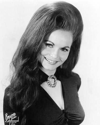 Jeannie C Riley Close Up 8x10 Photograph
