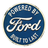 Ford Built To Last Mirror Sign