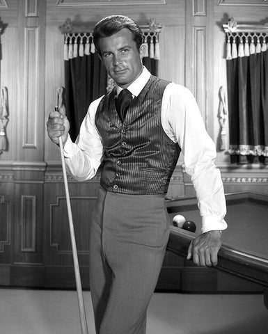 Wild Wild West Robert Conrad 8x10 Photograph