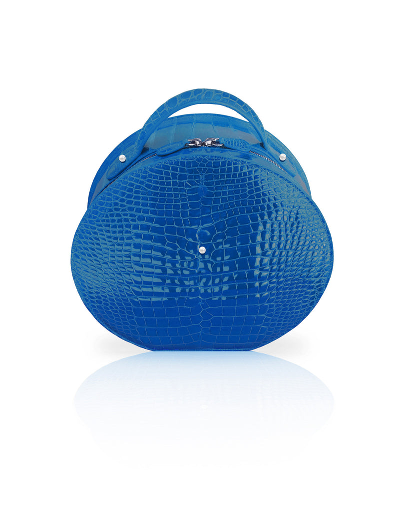 Mundu crocodile handbag - Colour 33