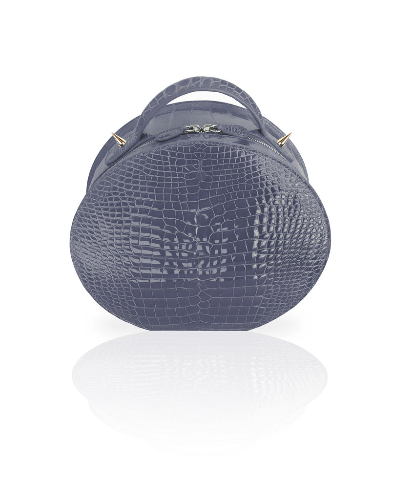 Mundu crocodile handbag - Colour 39