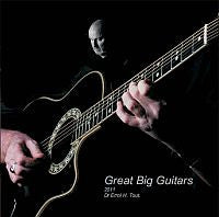 Great Big Guitars (2011)