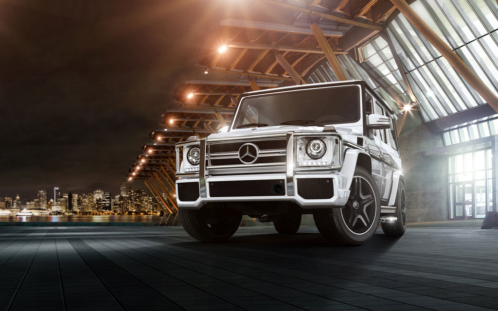 2016 Mercedes Benz G63 Amg Rental Los Angeles Blu Car Rental