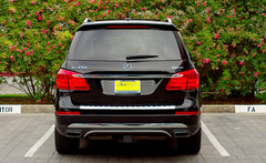 2015 MERCEDES-BENZ GL450