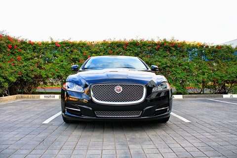 2015 Jaguar XJL V8 Supercharged