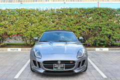 2015 Jaguar F-Type S Series