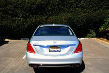 Load image into Gallery viewer, Mercedes-Benz S550