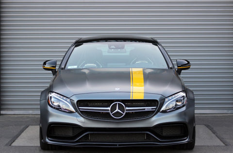 2017 Mercedes C63S AMG EDITION 1