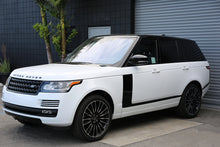 Load image into Gallery viewer, RANGE ROVER SUPERCHARGED