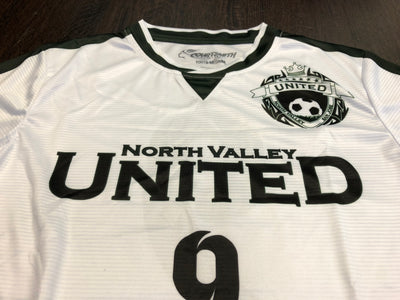 North Valley Home Jersey