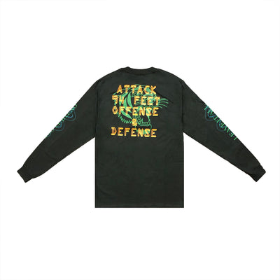 94 FEET LONG SLEEVE